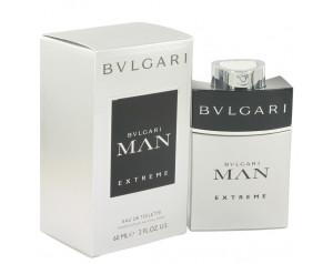 Bvlgari Man Extreme by...