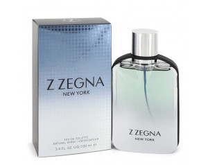 Z Zegna New York by...