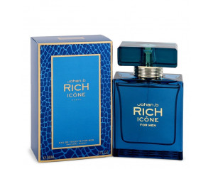 Rich Icone by Johan B Eau...