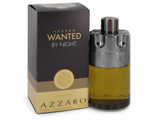 Azzaro Wanted By Night by...