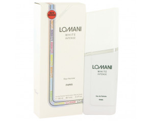 Lomani White Intense by...