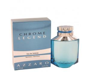 Chrome Legend by Azzaro Eau...