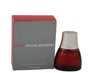 Spirit by Antonio Banderas...
