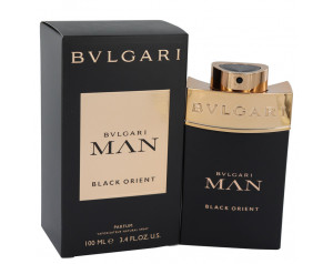 Bvlgari Man Black Orient by...