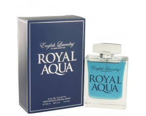 Royal Aqua by English...