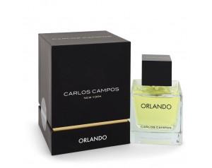 Orlando Carlos Campos by...