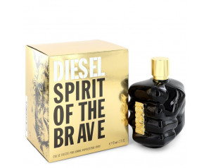 Only The Brave Spirit by...