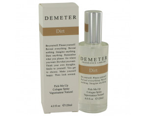 Demeter Dirt by Demeter...