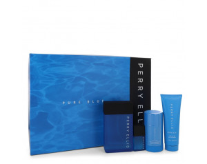 Perry Ellis Pure Blue by...