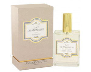 EAU DE MONSIEUR by Annick...
