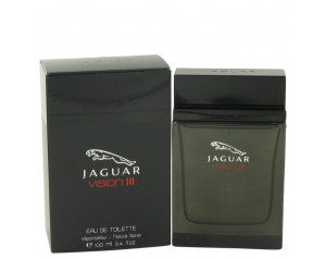 Jaguar Vision III by Jaguar...