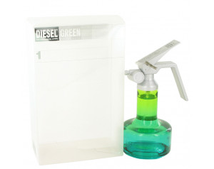 Diesel Green by Diesel Eau...