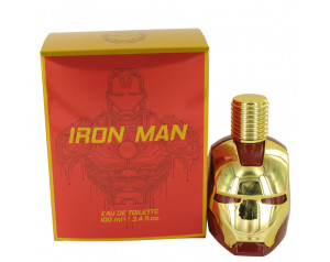 Iron Man by Marvel Eau De...