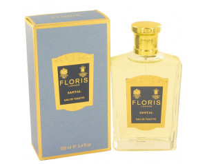 Floris Santal by Floris Eau...