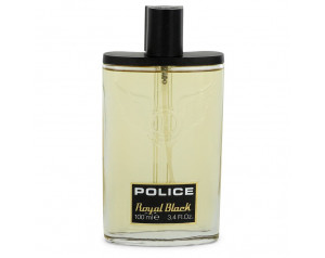 Police Royal Black by...