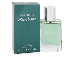 Davidoff Run Wild by...