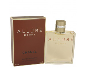 ALLURE by Chanel Eau De...
