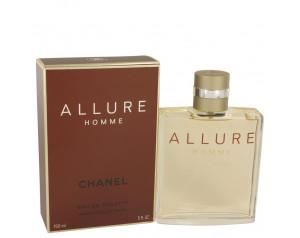 ALLURE by Chanel Eau De...