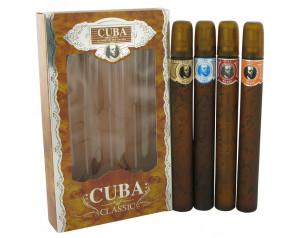 CUBA BLUE by Fragluxe Gift...