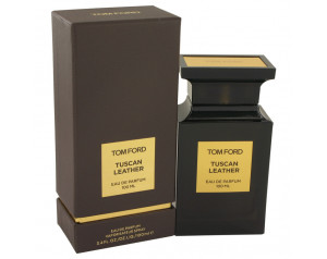 Tuscan Leather by Tom Ford...