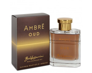 Baldessarini Ambre Oud by...