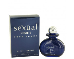 Sexual Nights by Michel...