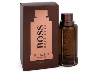 Boss The Scent Absolute by...