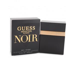 Guess Seductive Homme Noir...