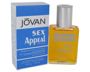 Sex Appeal by Jovan After...