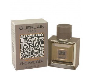 L'homme Ideal by Guerlain...
