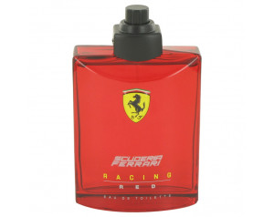 Ferrari Scuderia Racing Red...