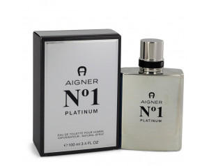 Aigner No. 1 Platinum by...