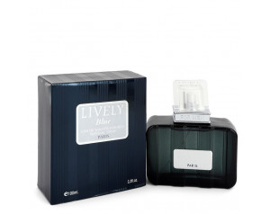 Lively Blue by Parfums...