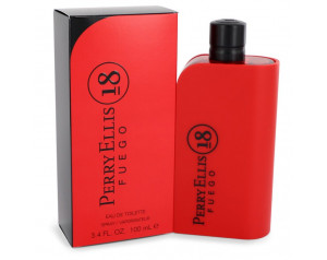 Perry Ellis 18 Fuego by...