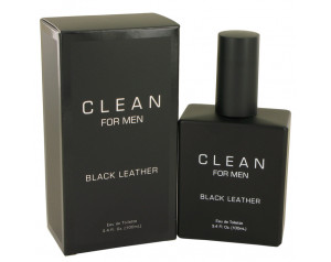 Clean Black Leather by...