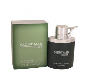 Yacht Man Dense by Myrurgia...