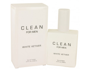 Clean White Vetiver by...
