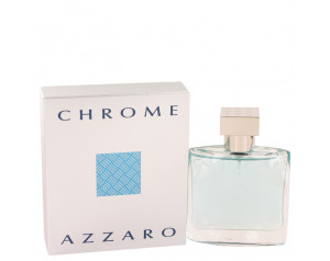 Chrome by Azzaro Eau De...
