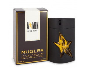 Angel Pure Malt by Thierry...