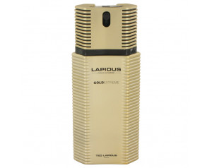 Lapidus Gold Extreme by Ted...