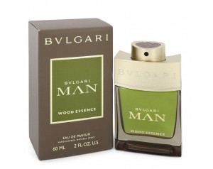 Bvlgari Man Wood Essence by...