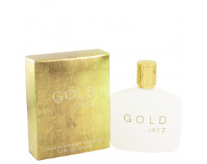 Gold Jay Z by Jay-Z Eau De...