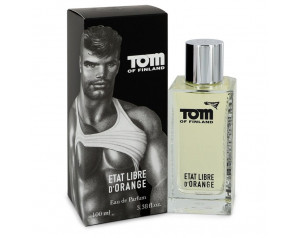 Tom of Finland by Etat...