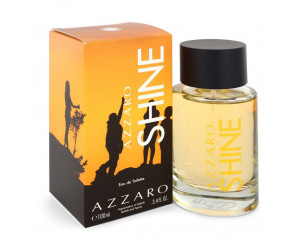 Azzaro Shine by Azzaro Eau...