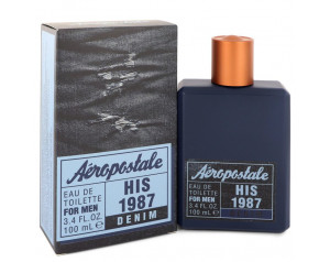 Aeropostale His 1987 Denim...