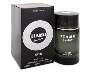 Tiamo Emotion Noir by...