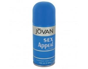 Sex Appeal by Jovan...
