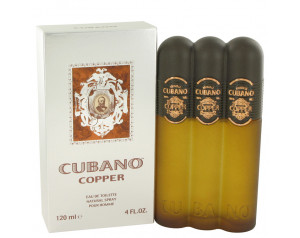 Cubano Copper by Cubano Eau...