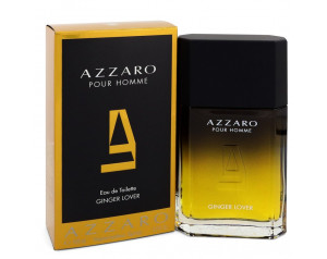 Azzaro Ginger Love by...