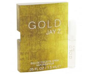 Gold Jay Z by Jay-Z Vial...